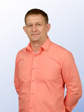 Страхов Павел Евгеньевич