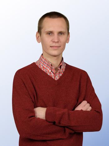 Григорьев Алексей Сергеевич