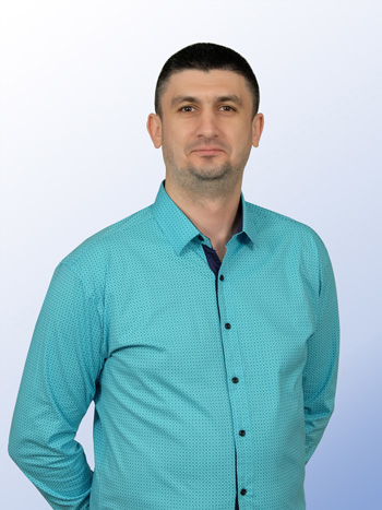 Ходорковский Дмитрий Игоревич