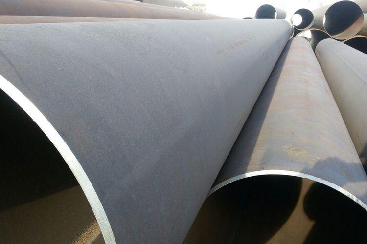 Восстановленные трубы диаметром 720мм