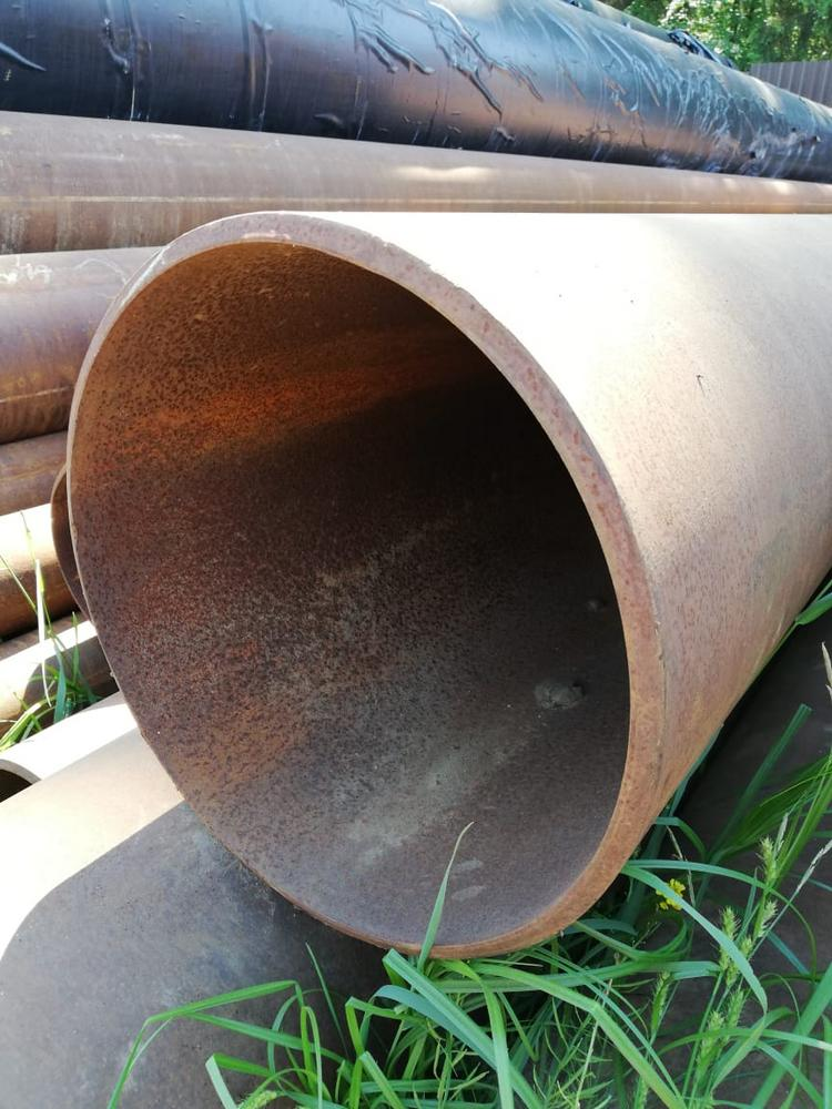 Лежалые трубы диаметром 325мм